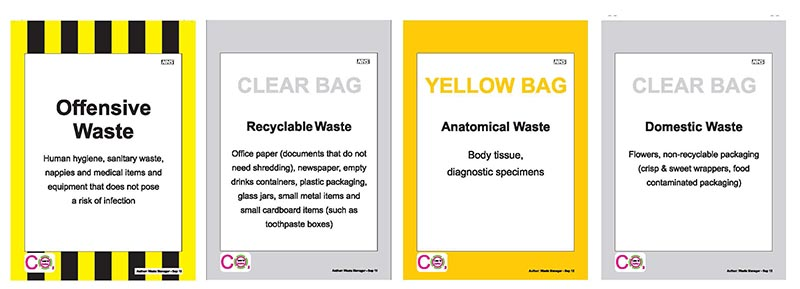 Environmental Waste Labels Recycle Labels Pr Products